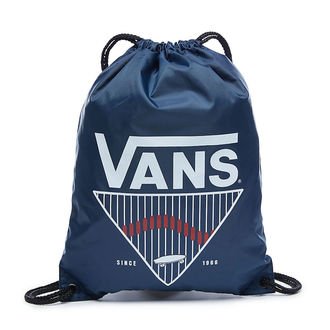 vak VANS - MN LEAGUE BENCH - DRESS BLUE, VANS