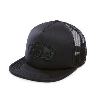 kšiltovka VANS - MN CLASSIC PATCH TRU - Black, VANS