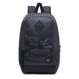 batoh VANS - MN SNAG BACKPACK - Black/Charcoal