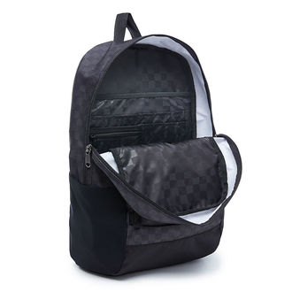 batoh VANS - MN SNAG BACKPACK - Black/Charcoal, VANS