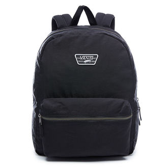 batoh VANS - WM EXPEDITION - Black, VANS