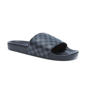 sandály pánské VANS - MN SLIDE-ON (CHECKERBOARD), VANS