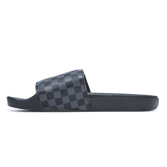 sandály pánské VANS - MN SLIDE-ON (CHECKERBOARD) - VA33TYQ4C