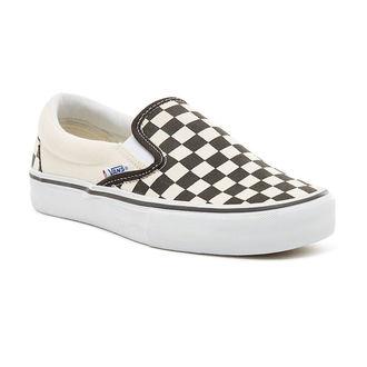 boty VANS - MN Slip-On Pro (Checkerboard), VANS