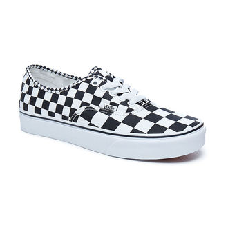 boty VANS - UA AUTHENTIC (MIX CHECKER), VANS