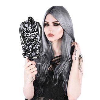 zrcátko (dekorace) KILLSTAR - Valerie Vanity - BLACK, KILLSTAR