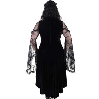 šaty dámské KILLSTAR - Verullian, KILLSTAR