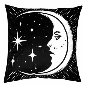 povlak na polštář KILLSTAR - Vintage Moon - KSRA003769