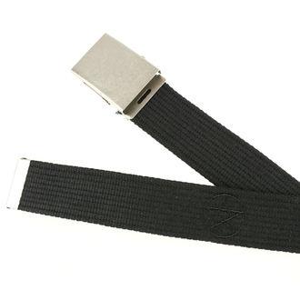 pásek PAS-204, BLACK & METAL