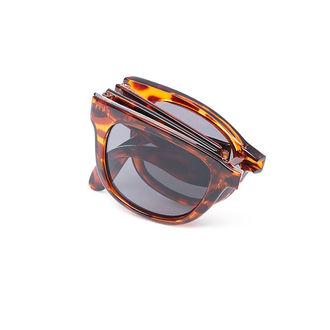 brýle sluneční VANS - MN FOLDABLE SPICOLI Translucen