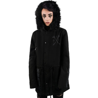 bunda unisex KILLSTAR - Wake From Death Parka - KSRA003140