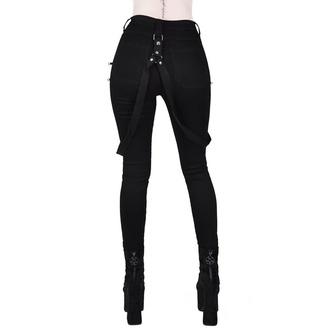 kalhoty dámské KILLSTAR - Warfare Jeans, KILLSTAR