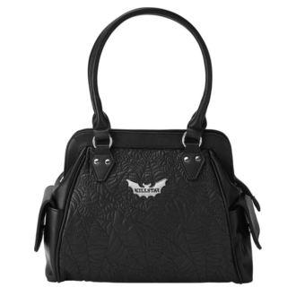kabelka (taška) KILLSTAR - Webutant - BLACK