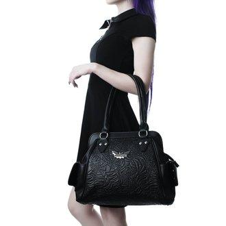 kabelka (taška) KILLSTAR - Webutant - BLACK, KILLSTAR