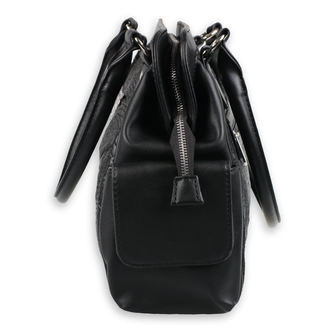 kabelka (taška) KILLSTAR - Webutant - BLACK - KSRA000605
