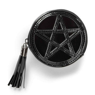 peněženka KILLSTAR - Wicca - Black, KILLSTAR