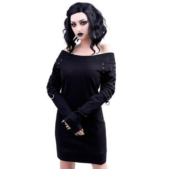 šaty dámské KILLSTAR - Wicked Riffs, KILLSTAR