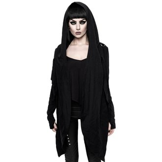 bolero dámské KILLSTAR - Wicked Warrior - BLACK, KILLSTAR