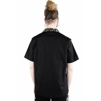 košile pánská KILLSTAR - Wild Side Work, KILLSTAR