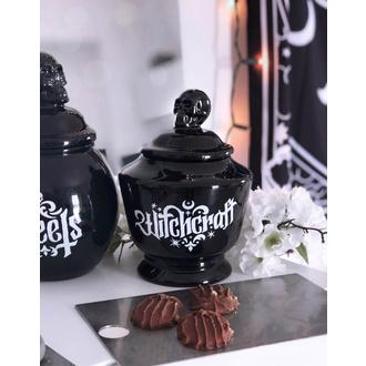 dekorace (dóza) KILLSTAR - Witchcraft, KILLSTAR