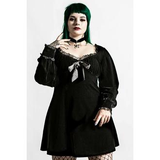 šaty dámské KILLSTAR - Witchful Thinking - Black - KSRA004459