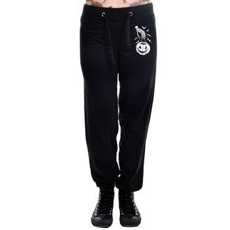 kalhoty dámské (tepláky) TOO FAST - HALLOWEEN EVERYDAY - WPTSW-T-HALL