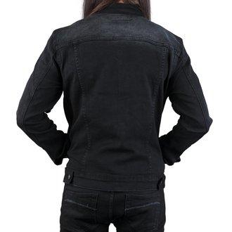 bunda pánská WORNSTAR - Idolmaker - Vintage Black