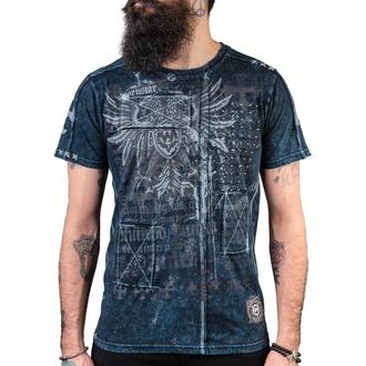 tričko pánské WORNSTAR - LEGN, WORNSTAR