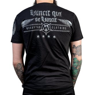 tričko pánské WORNSTAR - Rivalis, WORNSTAR