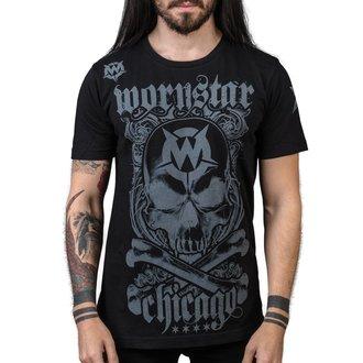 tričko pánské WORNSTAR - Chicago Core, WORNSTAR