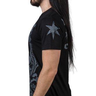 tričko pánské WORNSTAR - Chicago Core - WSUS-CHIC