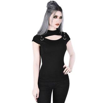 tričko dámské KILLSTAR - Xara Keyhole - KSRA000973