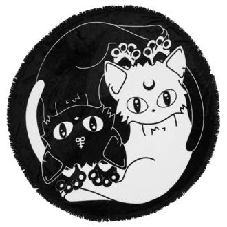deka KILLSTAR - Yin/Yang - BLACK - KSRA001791