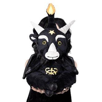 plyšová hračka KILLSTAR - Dark Lord - BLACK - KSRA000160