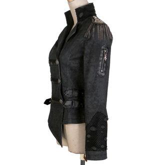 kabátek dámský PUNK RAVE - General - Y-306