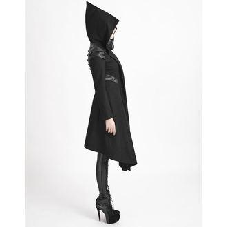 kabát dámský PUNK RAVE - The Outcast