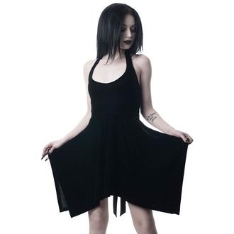 šaty dámské KILLSTAR - Zarya Velvet - KSRA000878