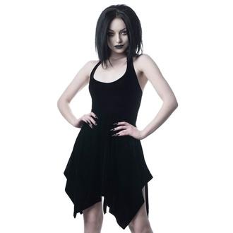 šaty dámské KILLSTAR - Zarya Velvet, KILLSTAR