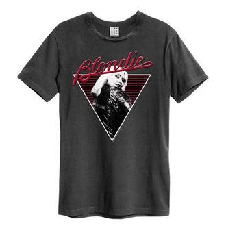 tričko pánské Blondie - 74 - AMPLIFIED, AMPLIFIED, Blondie