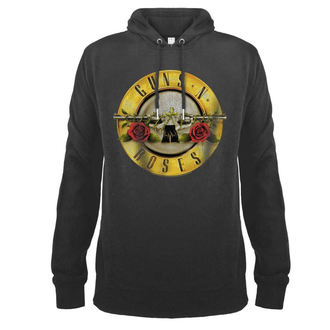 mikina pánská Guns N' Roses - AMPLIFIED, AMPLIFIED, Guns N' Roses