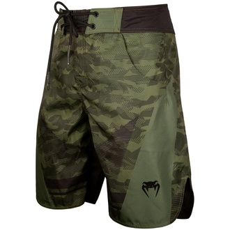 boxerské kraťasy pánské VENUM - Trooper - Forest Camo/Black - VENUM-03702-219