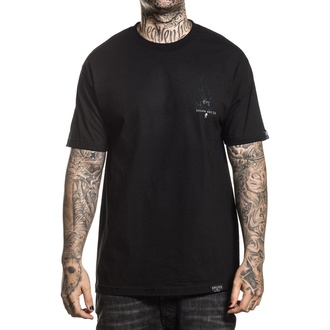 tričko pánské SULLEN - RAVENS - BLACK - SCM2555_BK
