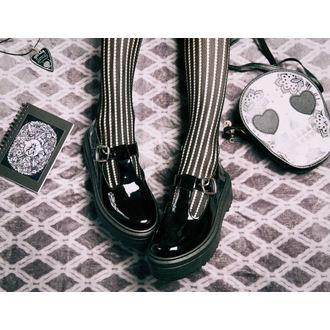boty dámské ALTERCORE - Magadi - Black, ALTERCORE