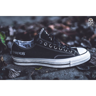 boty CONVERSE - Suicidal Tendencies - CHUCK 70 OX, CONVERSE, Suicidal Tendencies