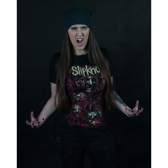 tričko pánské Slipknot - Sketch Boxes - ROCK OFF, ROCK OFF, Slipknot