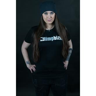 tričko pánské Limp Bizkit - Logo, NNM, Limp Bizkit
