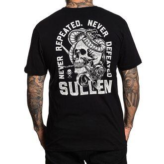 tričko pánské SULLEN - ALWAYS STEADY - BLACK, SULLEN