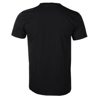 tričko pánské SATYRICON - Logo - Black, NNM, Satyricon