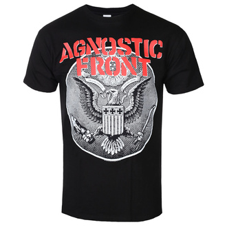 tričko pánské AGNOSTIC FRONT - ALL EAGLE - PLASTIC HEAD, PLASTIC HEAD, Agnostic Front
