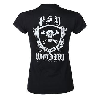 tričko dámské Psy Wojny - PSY750